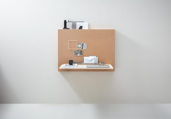 Effective and efficient home office