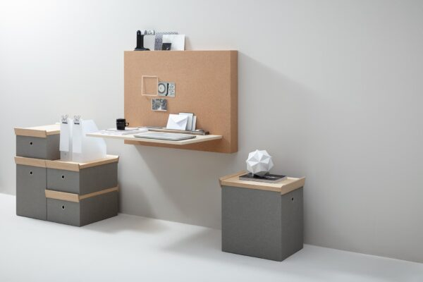 Home Office from Yvé Collection