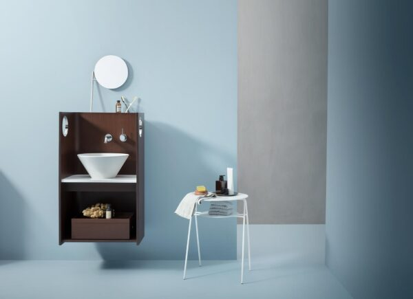 Yvé Collection Bathroom Pack Wall